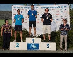 Championnat de France 25-50M - Bordeaux