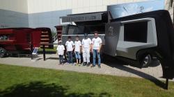 Championnat de France Ecole de tir de Montbéliard - du 7 au 10 juillet