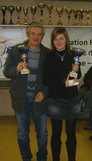 AG du Club Saison 2009/2010 - 5 Décembre 2010